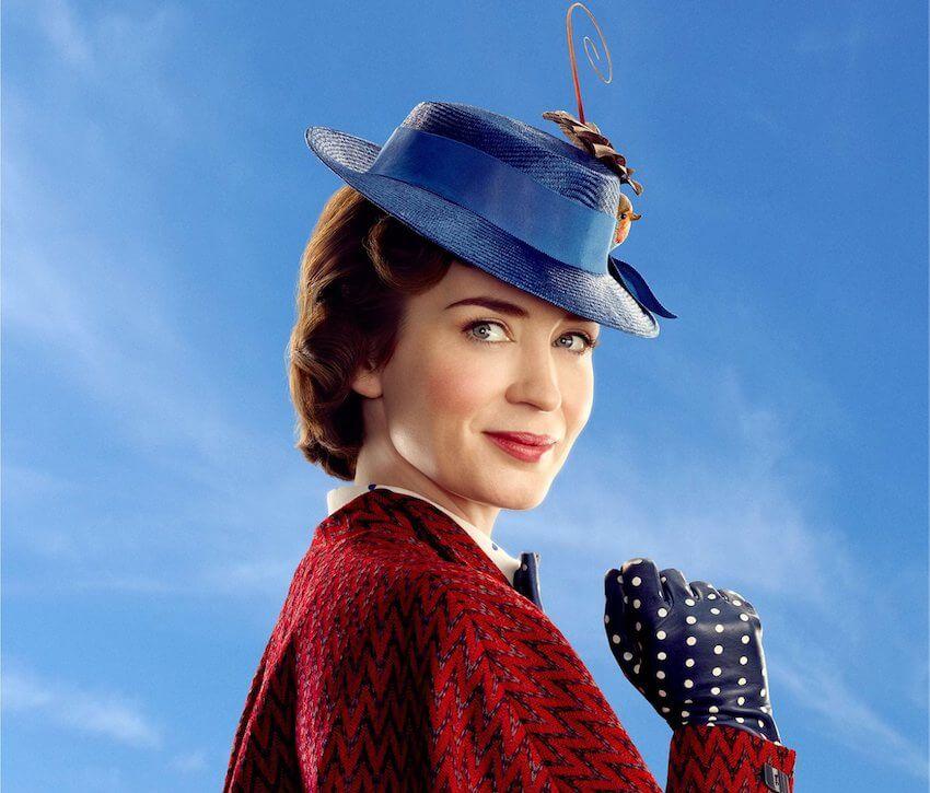 El regreso de Mary Poppins - Banda Sonora