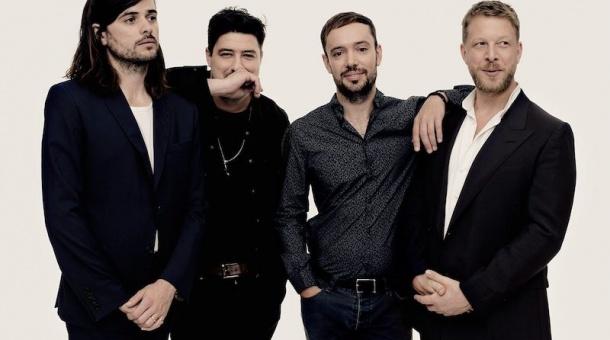 Mumford & Sons anuncia nuevo disco, 'Delta', y estrena el single 'Guiding Light'