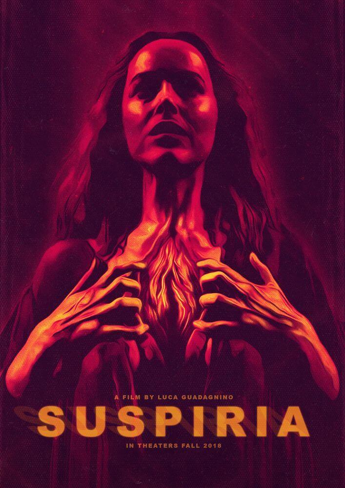 Suspiria (2018) - Banda Sonora