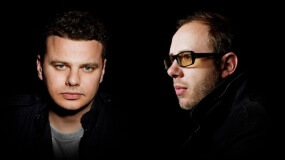The Chemical Brothers, nueva confirmación del Doctor Music 2019