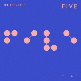 Crítica: White Lies – Five