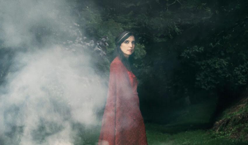 Elena Setién (2018) - Foto: (c)Pablo Axpe