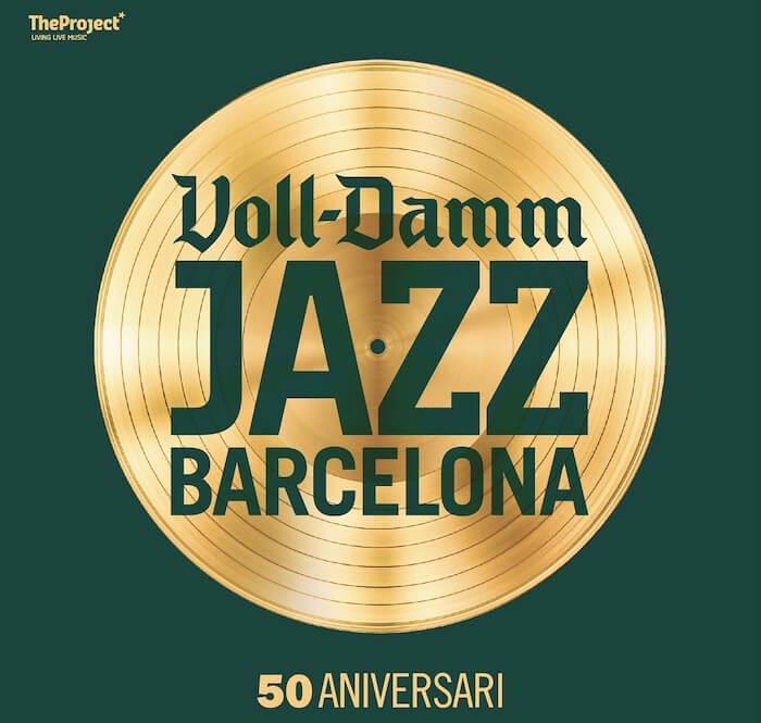 Festival Internacional de Jazz de Barcelona 2019