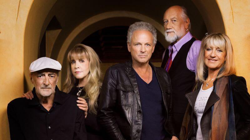 Fleetwood Mac (2019)