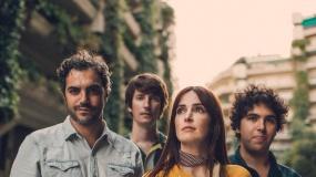 Kokoshca comparte 2 nuevas canciones grabadas durante su gira Argentina