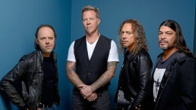 Metallica estrenará en los cines españoles su concierto con La Orquesta Sinfónica de San Francisco