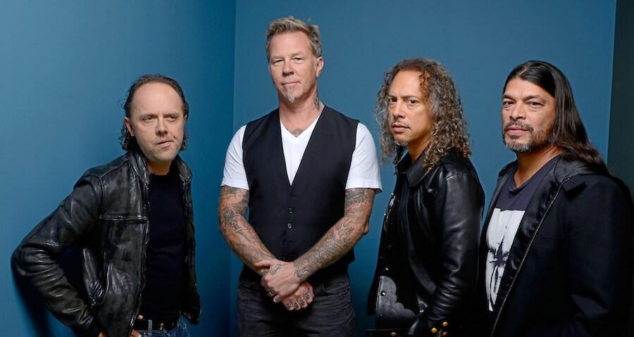 Metallica (2018)