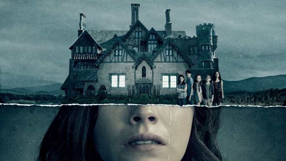 The Haunting of Hill House - Banda Sonora