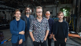 Paredes de Coura 2019 confirma a The National