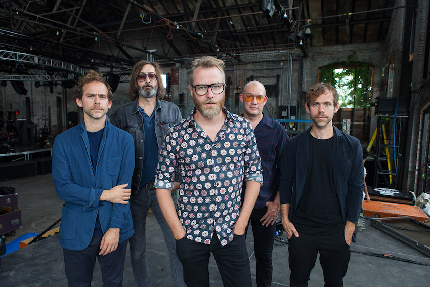 The National (2018)