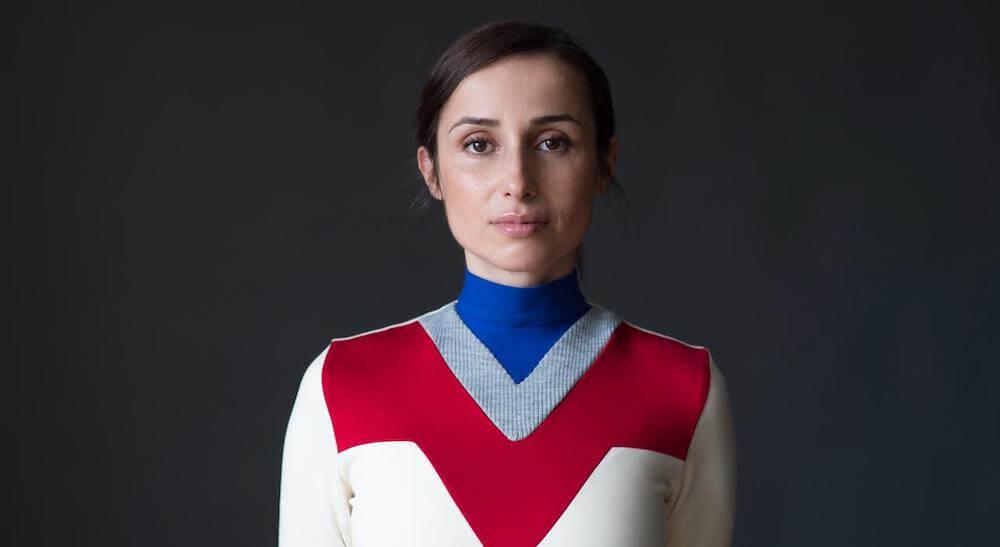 Zahara (2018)