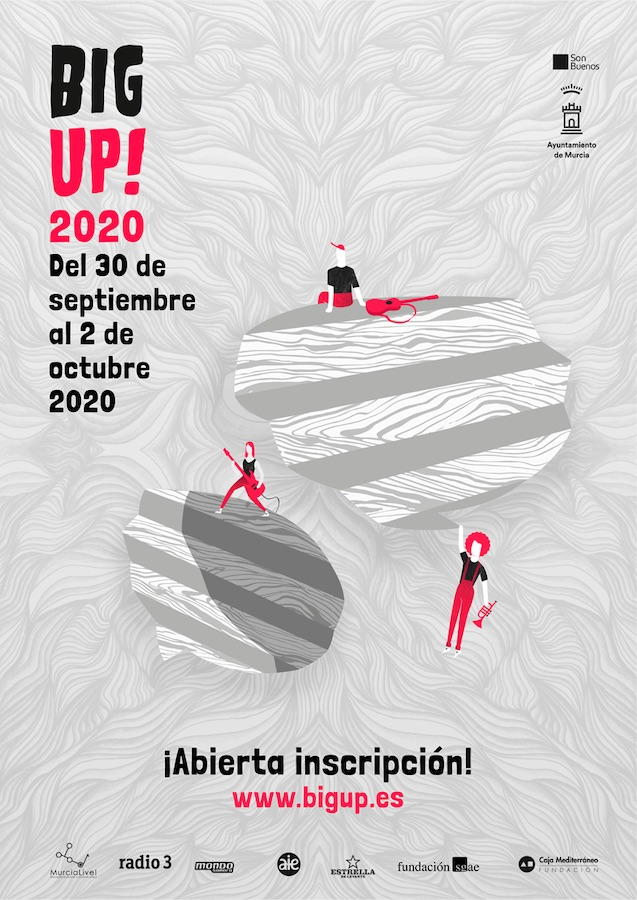 Big Up! Murcia 2020