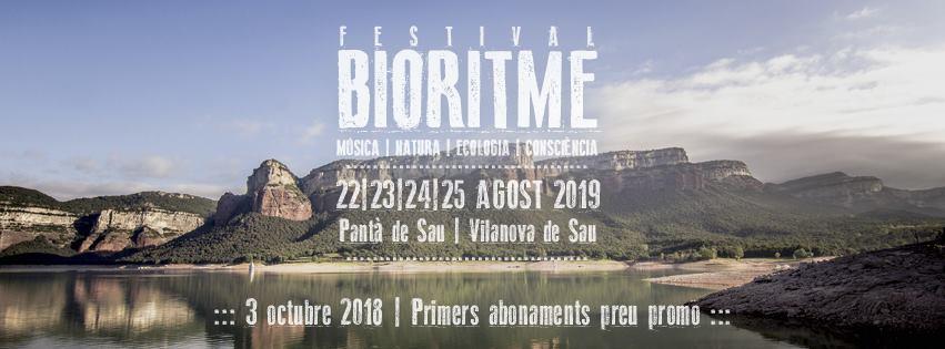 BioRitme Festival 2019