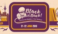 Black is Back Weekend 2020