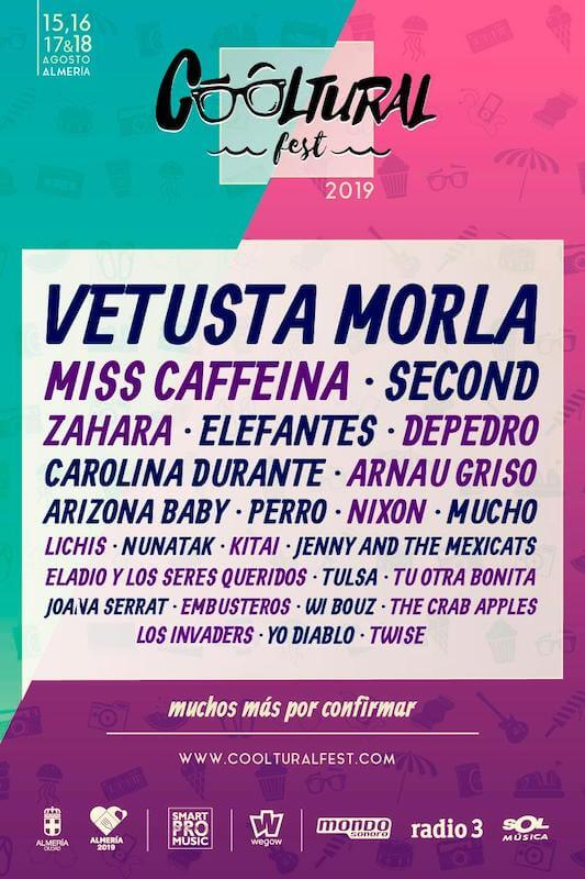 Cooltural Fest 2019