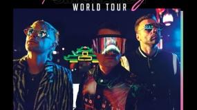 Precios de las entradas del concierto de Muse en Madrid