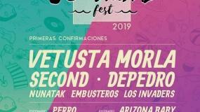 Cooltural Fest 2019 desvela sus primeras confirmaciones con Vetusta Morla a la cabeza