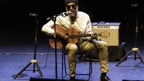 Crónica: Corey Harris en JazzMadrid 2018