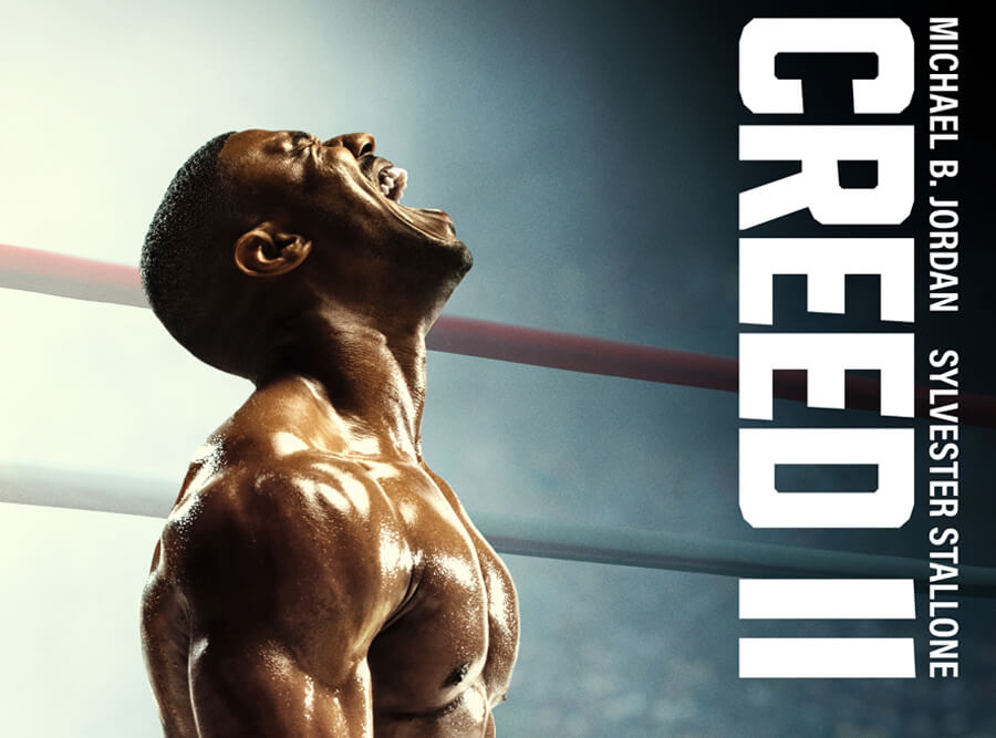 Creed 2 - Banda Sonora