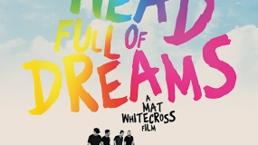 El documental 'A Head Full of Dreams' de Coldplay se podrá ver en 100 cines españoles