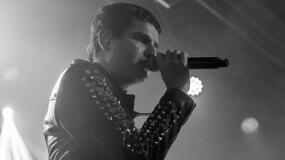 Crónica: Dorian en Madrid, sala La Riviera [08-11-2018]