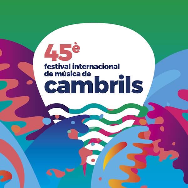 Festival de Cambrils 2020
