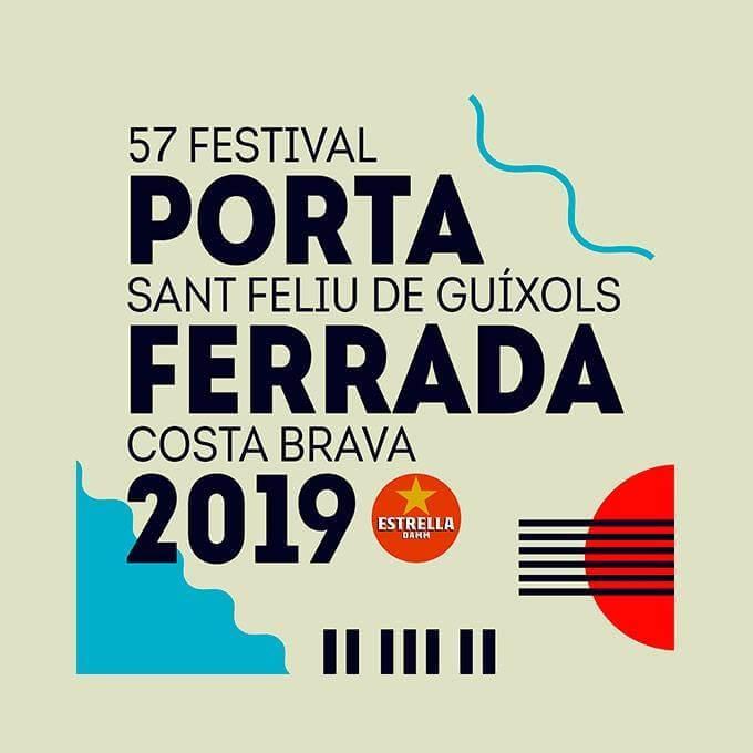 Festival Porta Ferrada 2019