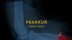 Jónsi (Sigur Rós) publica 'Frakkur 2000-2004'