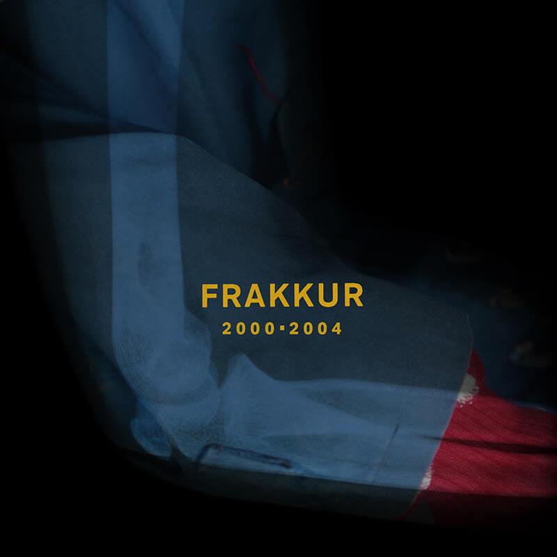 Frakkur 2000-2004