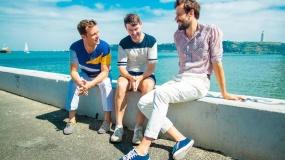 Friendly Fires anuncia nuevo disco y estrena 'Silhouettes'