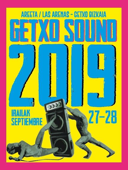 Getxo Sound Fest 2019