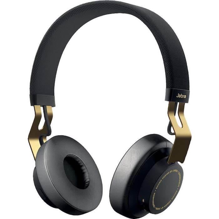 JabraMoveWireless - Auriculares Bluetooth