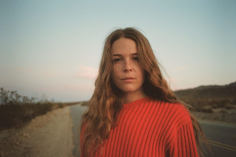 Maggie Rogers (2018)