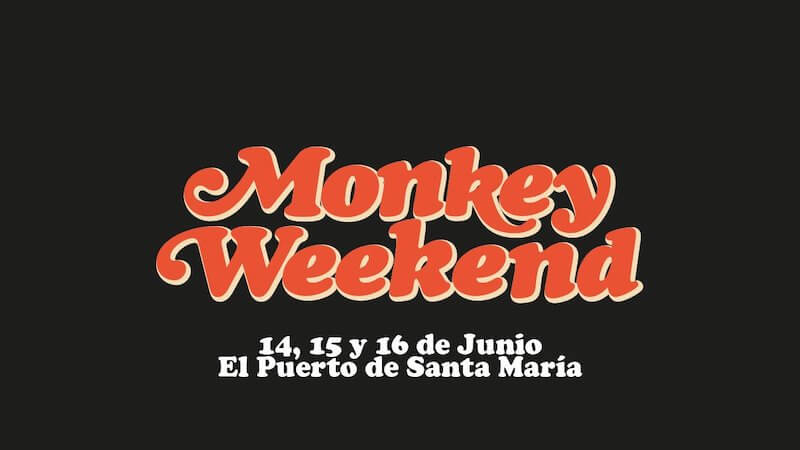 Monkey Weekend 2019