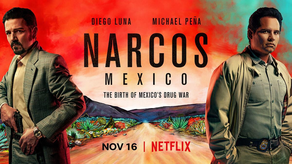 Narcos México - Banda Sonora