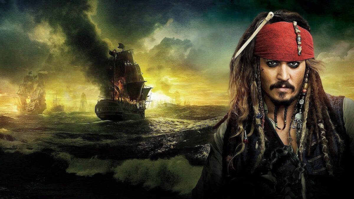 Las 10 Mejores Películas De Piratas Arrrrrrrrrr
