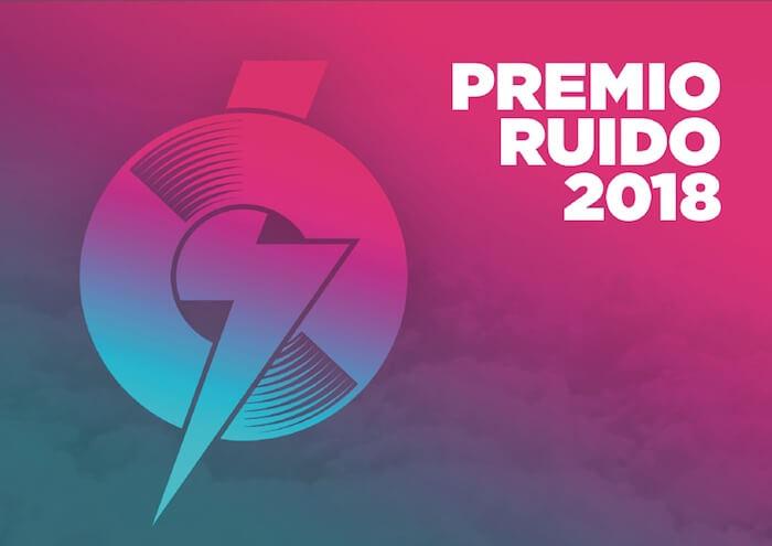 Premios Ruido 2018