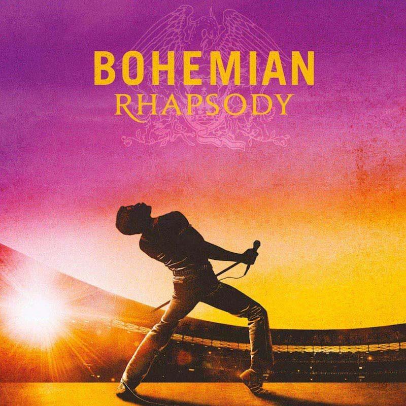 Bohemian Rhapsody - Banda sonora Queen