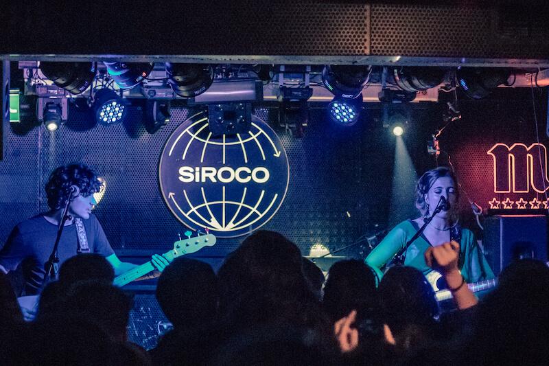 Repion - Sala Siroco de Madrid (2018)