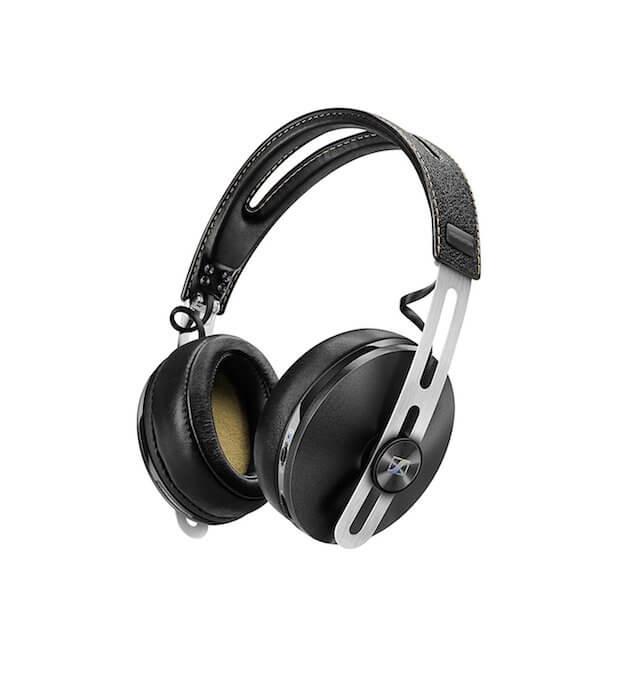 Sennheiser MOMENTUM Wireless - Auriculares Bluetooth