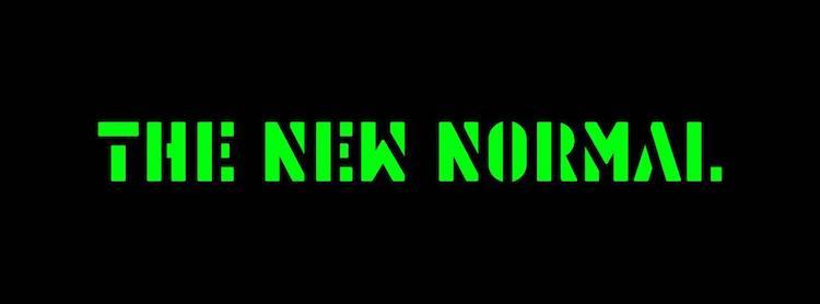 The New Normal - Primavera Sound
