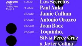 Universal Music Festival 2019 desvela su programación