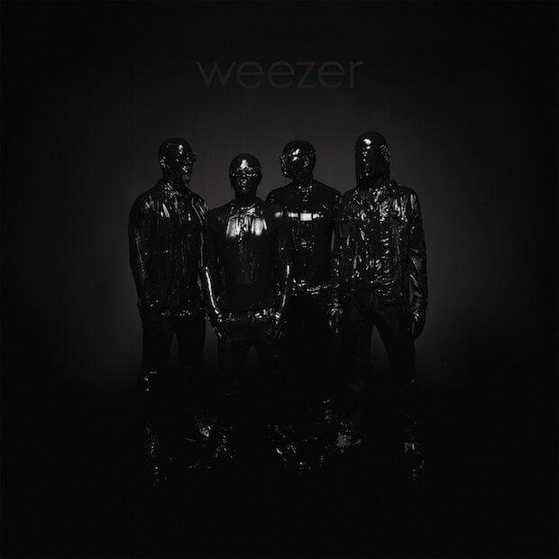 Weezer - The Black Album