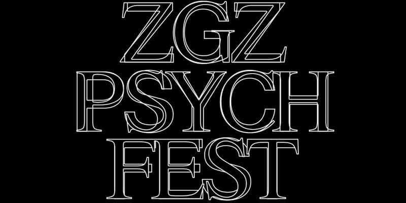 Zaragoza Psych Fest 2019