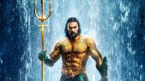 Aquaman cuenta con la música de Sigur Rós, Greta Van Fleet, Depeche Mode…