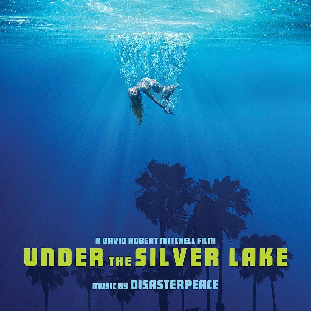Música de Lo que esconde Silver Lake - Banda Sonora