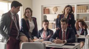 Banda sonora de 'Élite', la serie de Netflix que lo está petando