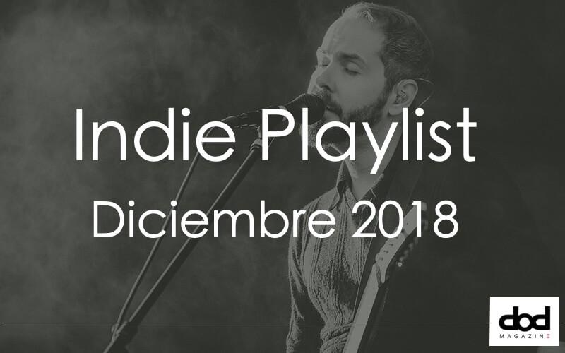 Las mejores canciones de diciembre de 2018