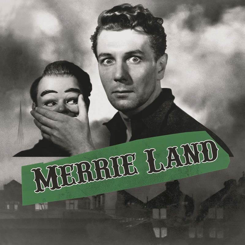Crítica: The Good, the Bad & the Queen - Merrie Land (2018)