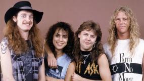 Escucha el primer concierto de Metallica con Cliff Burton (1983)